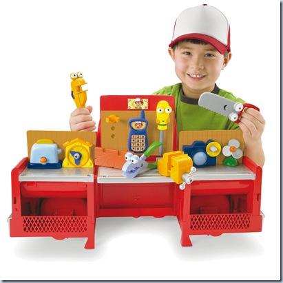 many-manitas-juguete-niño-mattel