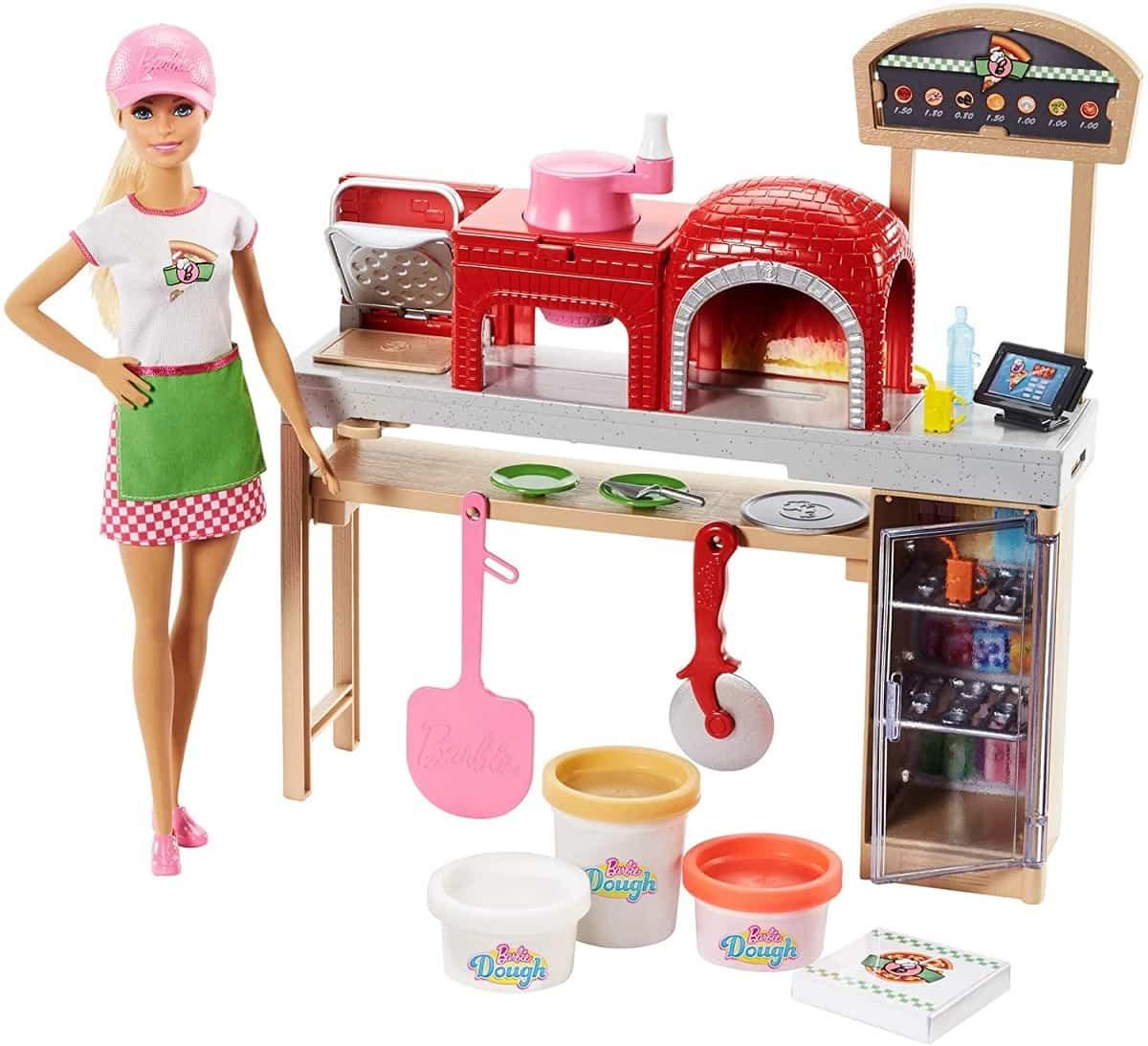 marca Barbie