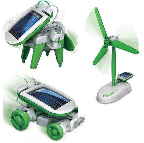 Mecanic Solar Kit
