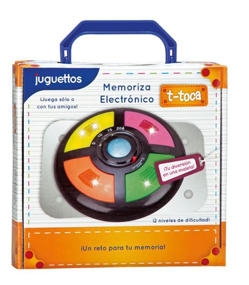 Memoriza Electrónico