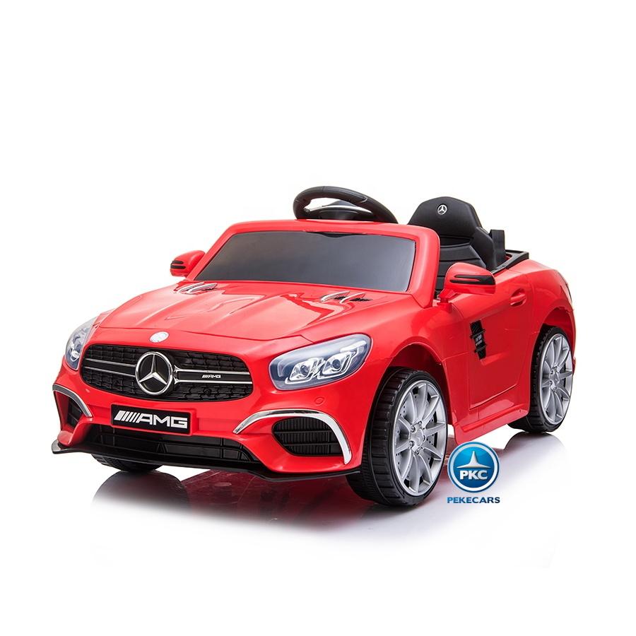 Pekecars, líder en ventas del sector de coches infantiles para niños 1