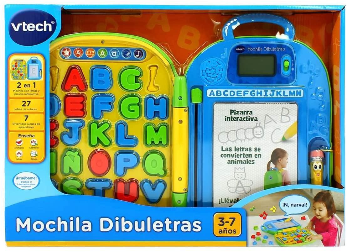 Juguetes educativos según la edad de los hijos 7