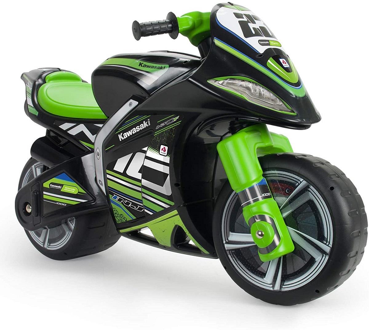 motos de juguetes