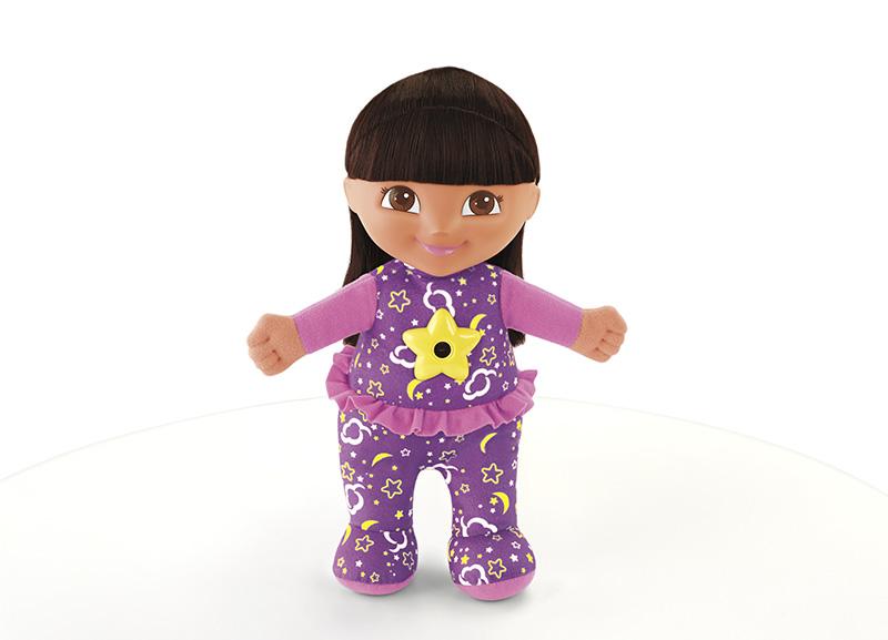 Algunas muñecas que quieren las niñas
