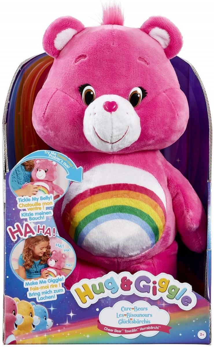 muñecos osos