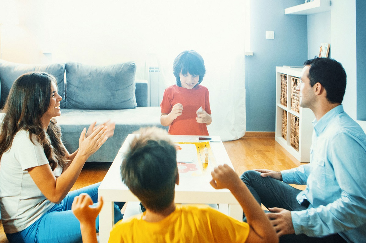 niños con Asperger