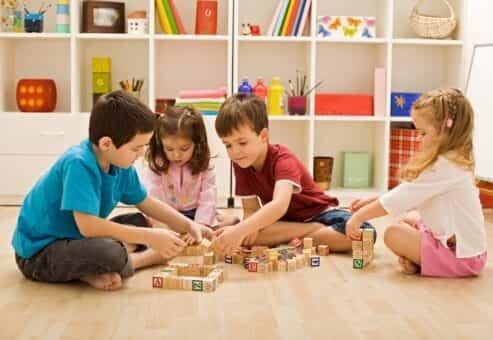 Los mejores juegos para niños en edad escolar 5