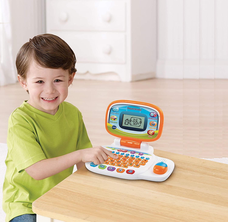 Juguetes educativos según la edad de los hijos 9