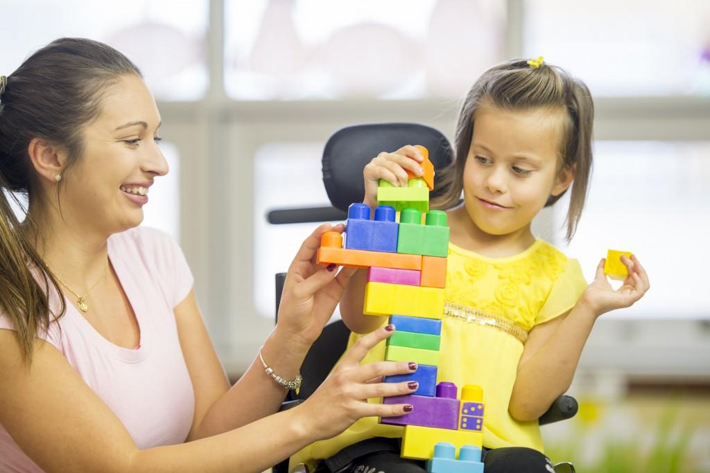 Juguetes Parálisis ¡divertidos Adaptados Para Cerebral Con Niños 35qRjL4A