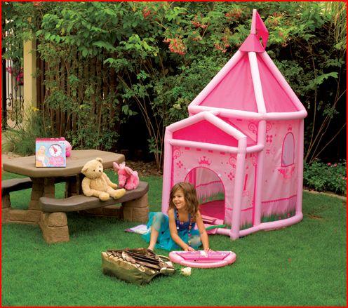 Princess pavillion juguetes - Casitas de tela para ninos toysrus ...