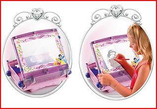 Proyector Disneyamp; Princess Mega Mega Juguetes kwOPXZTiu