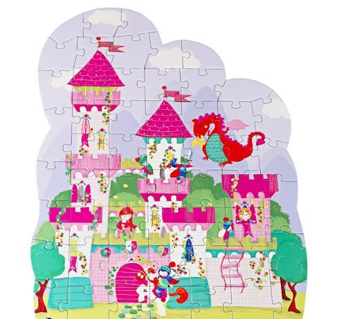puzzle ilustrado