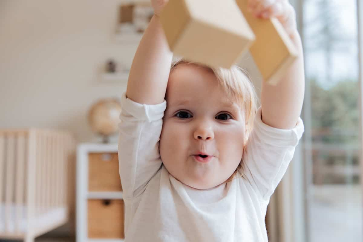 Los 10 regalos más populares para un bebé 1