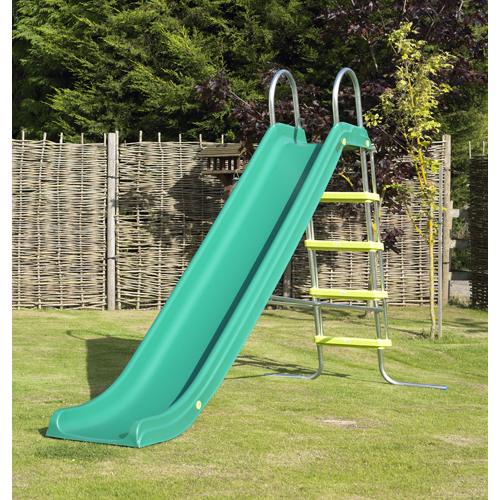 Tobog n king fisher slide juguetes - Tobogan para jardin ...
