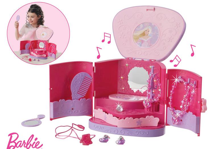 Juguetes Un De Barbie De Un Tocador Juguetes Barbie Tocador TPiOkwXlZu