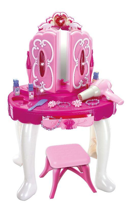 Mi tocador m gico de belleza juguetes - Tocador infantil ...