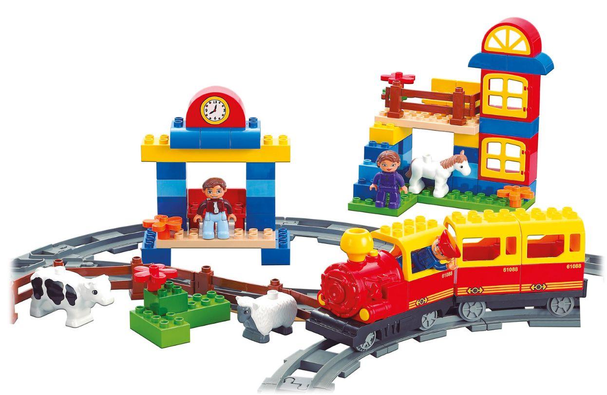 Tren Infantil