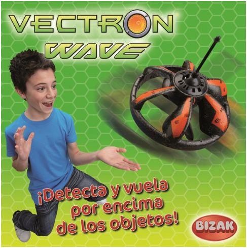Vectron Wave